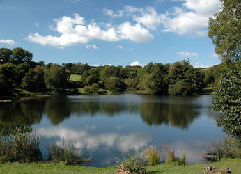 Furnace Pond II