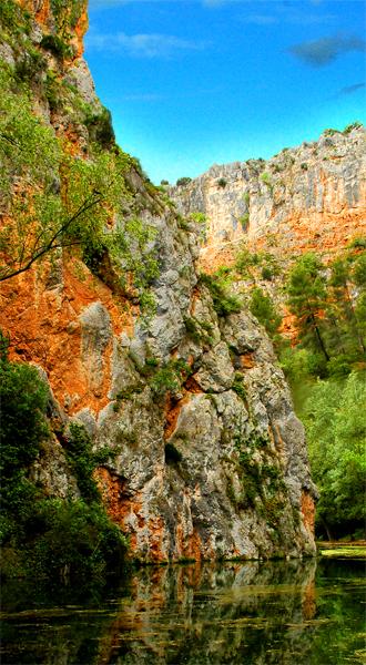 Water Rock