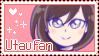 Utau Fan Stamp (collect them all!) by 8Otakutalia8