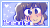 Manami Fan Stamp (collect them all!) by 8Otakutalia8