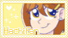 Hachi Fan Stamp (collect them all!) by 8Otakutalia8