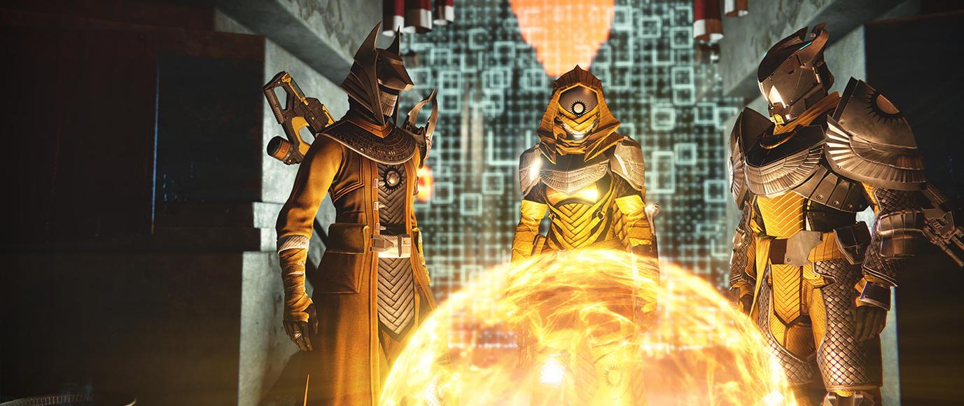 destiny matchmaking vault of glass