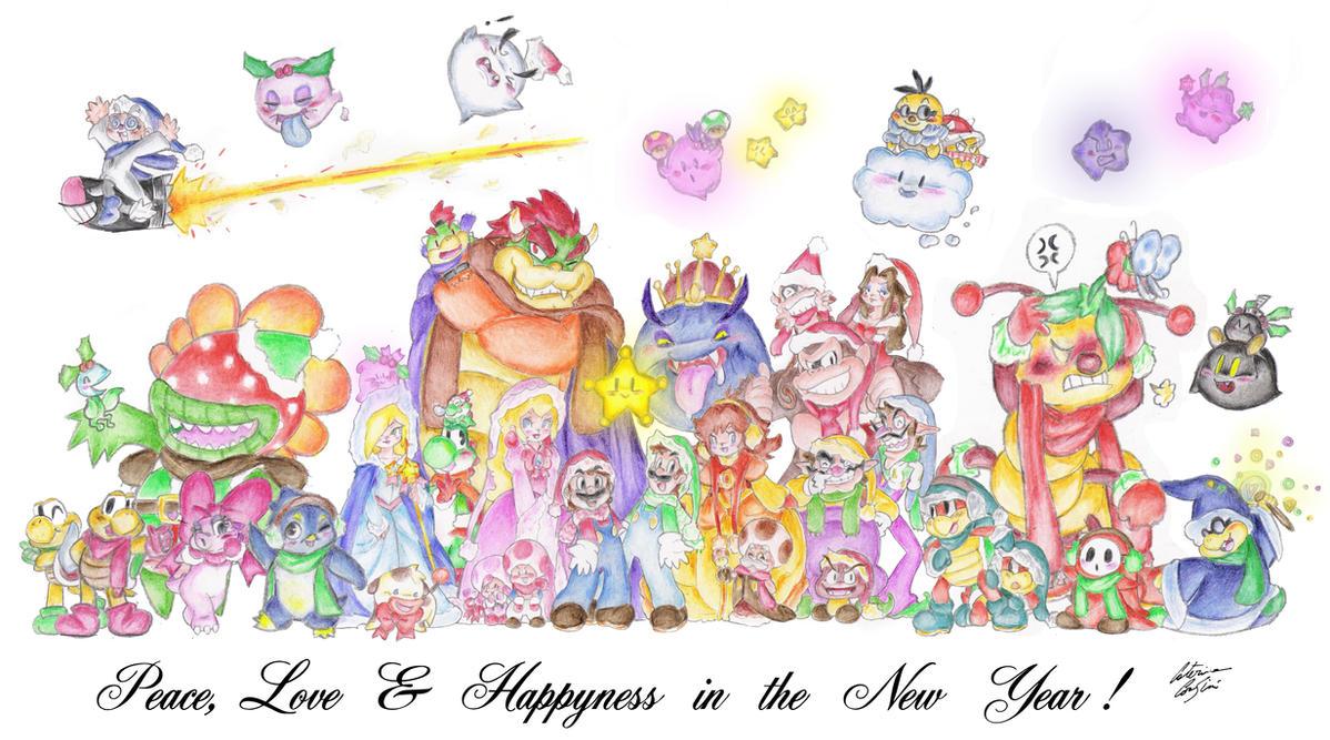 Happyness by SuperCaterina