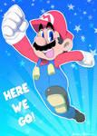 Happy Birthday, Super Mario!