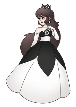 Dark Bella