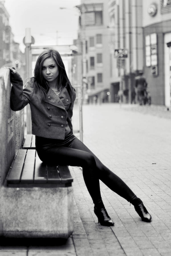 Ladymaria by AnitaSadowska