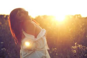 Sunset Beauty by AnitaSadowska