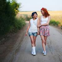 Bad romance II by AnitaSadowska
