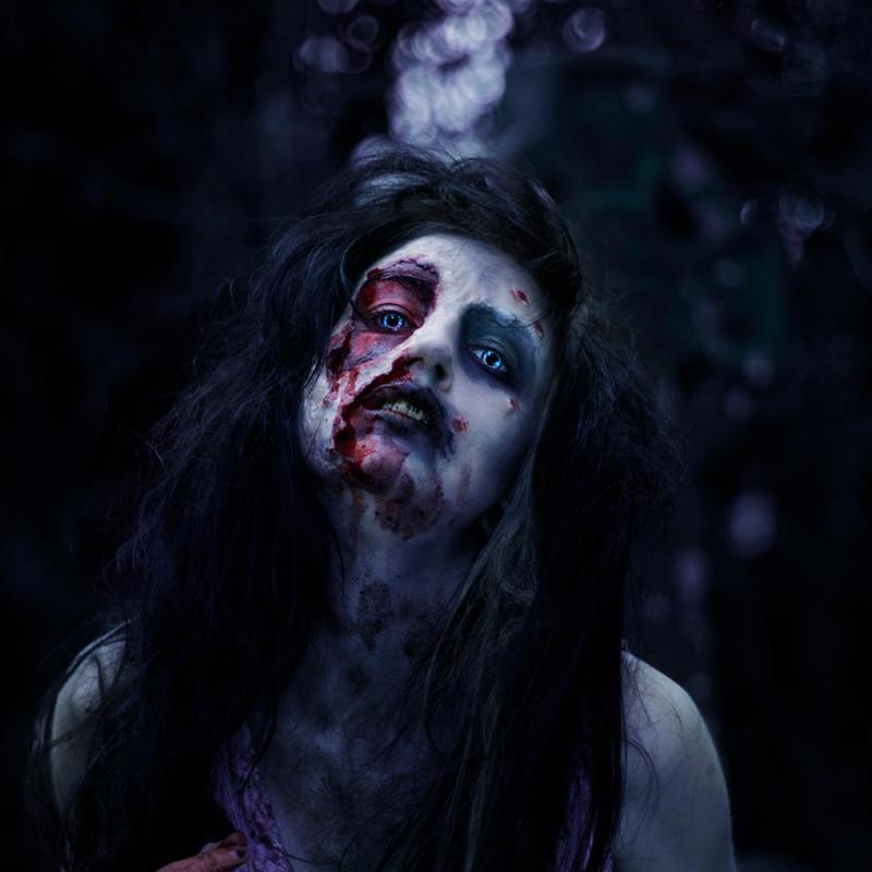 Spookyland by AnitaSadowska