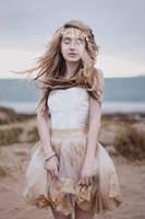 Subtle wind by AnitaSadowska