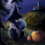 Halloween-Yoshi