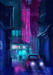 Street nights