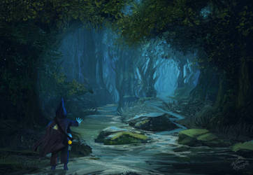 Help me through the dark times by RainbowPhilosopher