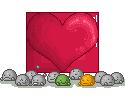 Love by Piirustus