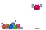 When Pigs Fly by Piirustus