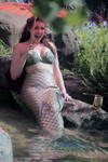 Surprise a Mermaid
