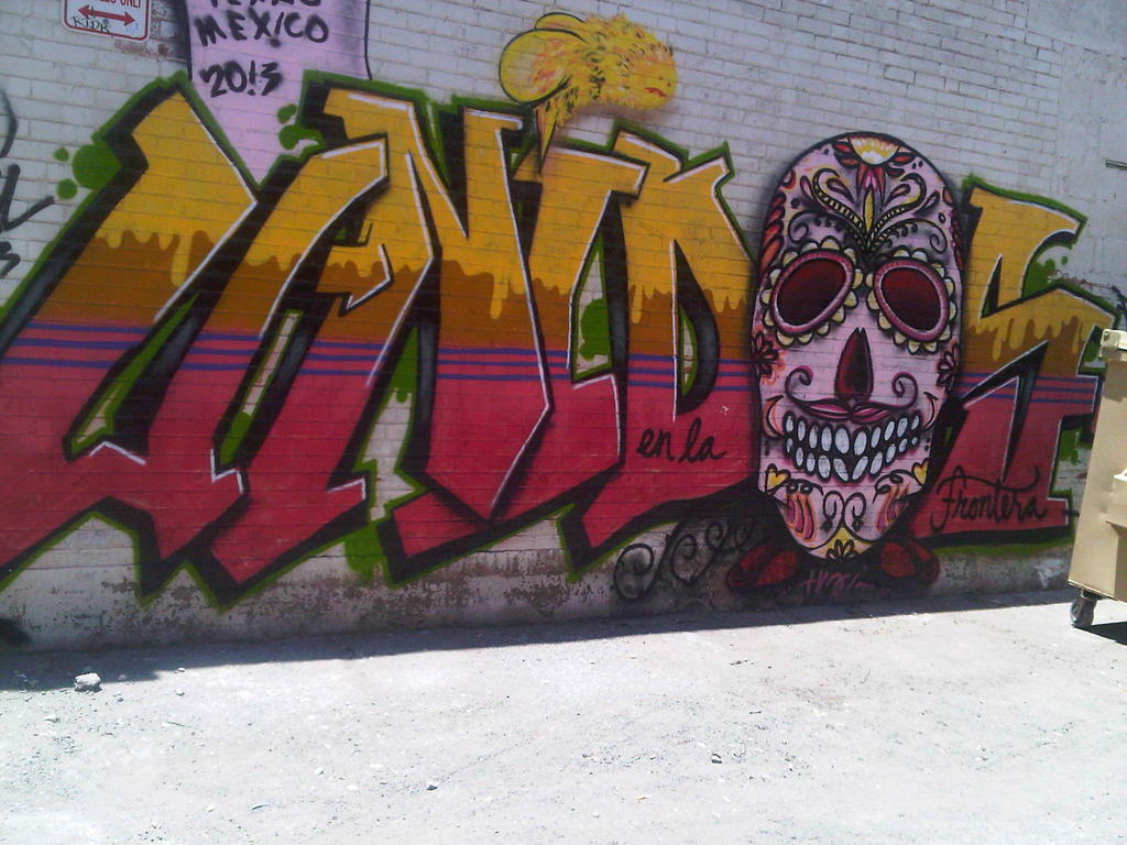 UNIDOS by THX1085