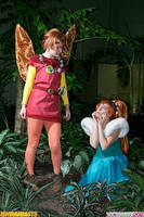 Thumbelina: Do You Trust Me? by kanracakes
