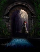 Underworld by AlasseCarnesir