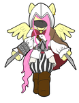 Fluttershy Assassin