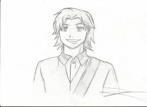 Hideyoshi Nagachika