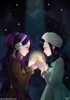 Happy Holidays 2012 by ShouriMajo