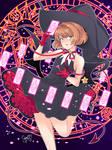 RELEASE Card Captor Sakura (witch)