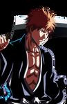 Render Ichigo [Bleach]