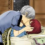 Prince Zen and Shirayuki