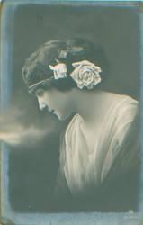 Grace by PostcardsStock