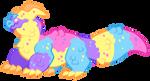 Pinata Croc OTA (CLOSED)