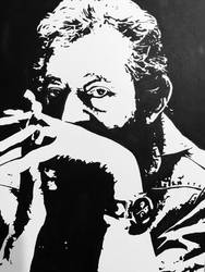 Gainsbourg  by PomahToppece