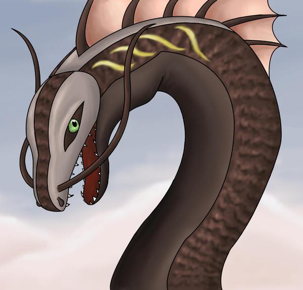 Avatar :: The Unagi by...