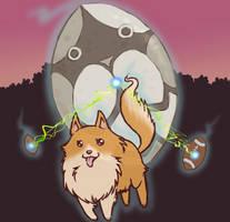 Ghost Trick :: MY TURN by CubieJ