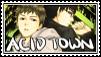 Acid Town Stamp by Usagi-Legend