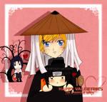 ItaNaruSasu: Happy Valentines