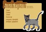 Snakepaw