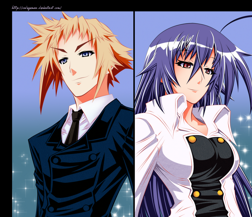 Zen and Medaka 10 years after by codegeman