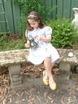 Alice in Wonderland Series 8