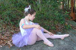 ballet seated