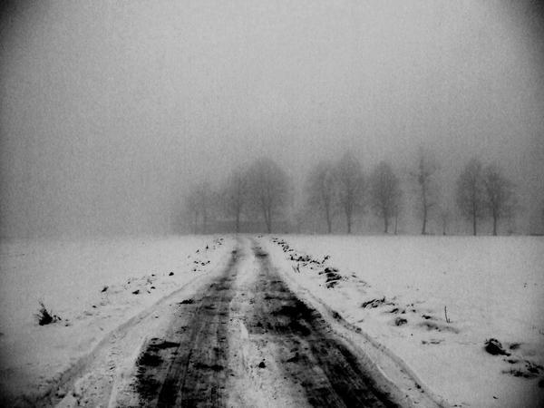 Destination: COLD by 0IZ