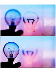 Condensation of an Idea