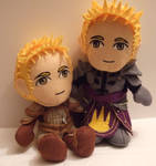 The Warden Twins