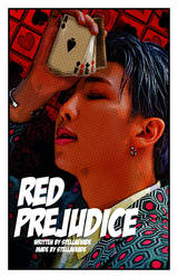 Red Prejudice / Wattpad Book Cover 56 by sahlimamat