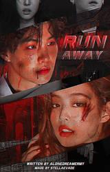 runaway / Wattpad Book Cover 58 by sahlimamat