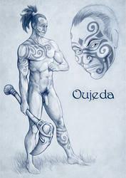 Oujeda by Wenlock
