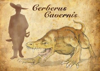 Cerberus Cavernis