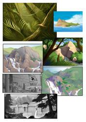 Enviro Concepts 01 by Wenlock