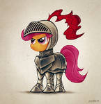 Scoota Knight