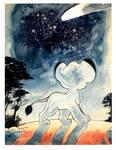 Kimba_Nights of the Comet